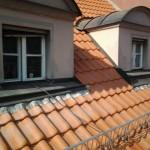 Dachsanierung Hotel Waldhorn in Ravensburg