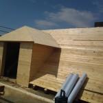 Energetische Sanierung und Wohnraumerweiterung